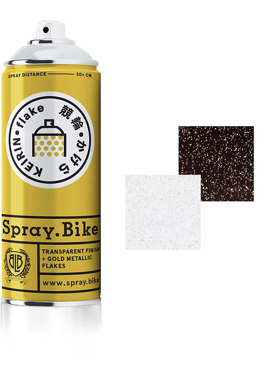 Keirin Flake Gold - 400ml