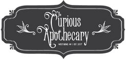 The Curious Apothecary