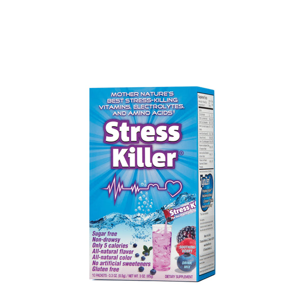 Stress Killer - Drink Powder