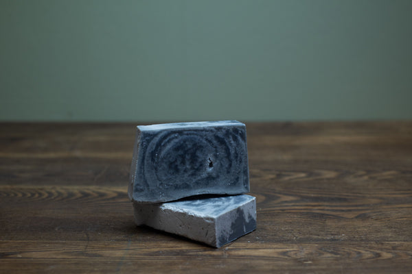 Activated Charcoal Bar - QTY: 12