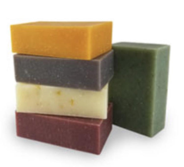 TCA Organic Bar Soap Forest Tonic - QTY: 6
