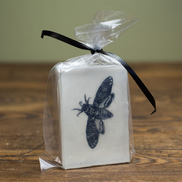 Image Soap Deaths Head Moth
