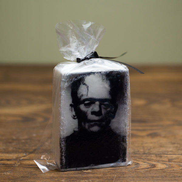 Image Soap Frankenstein