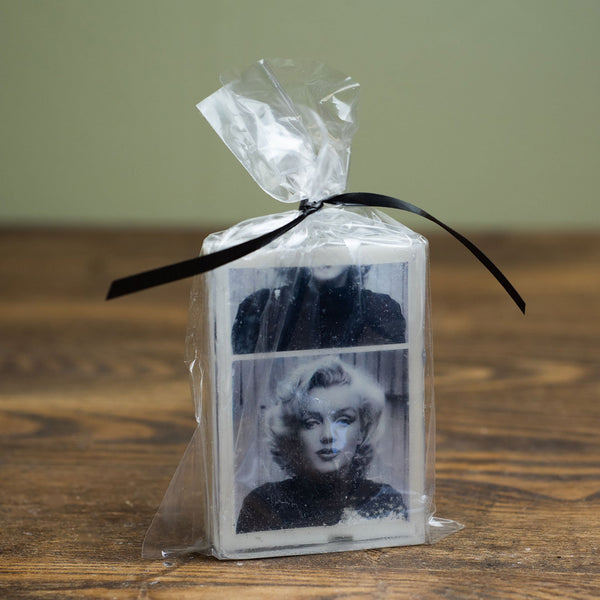 Image Soap Marilyn Monroe - QTY: 15