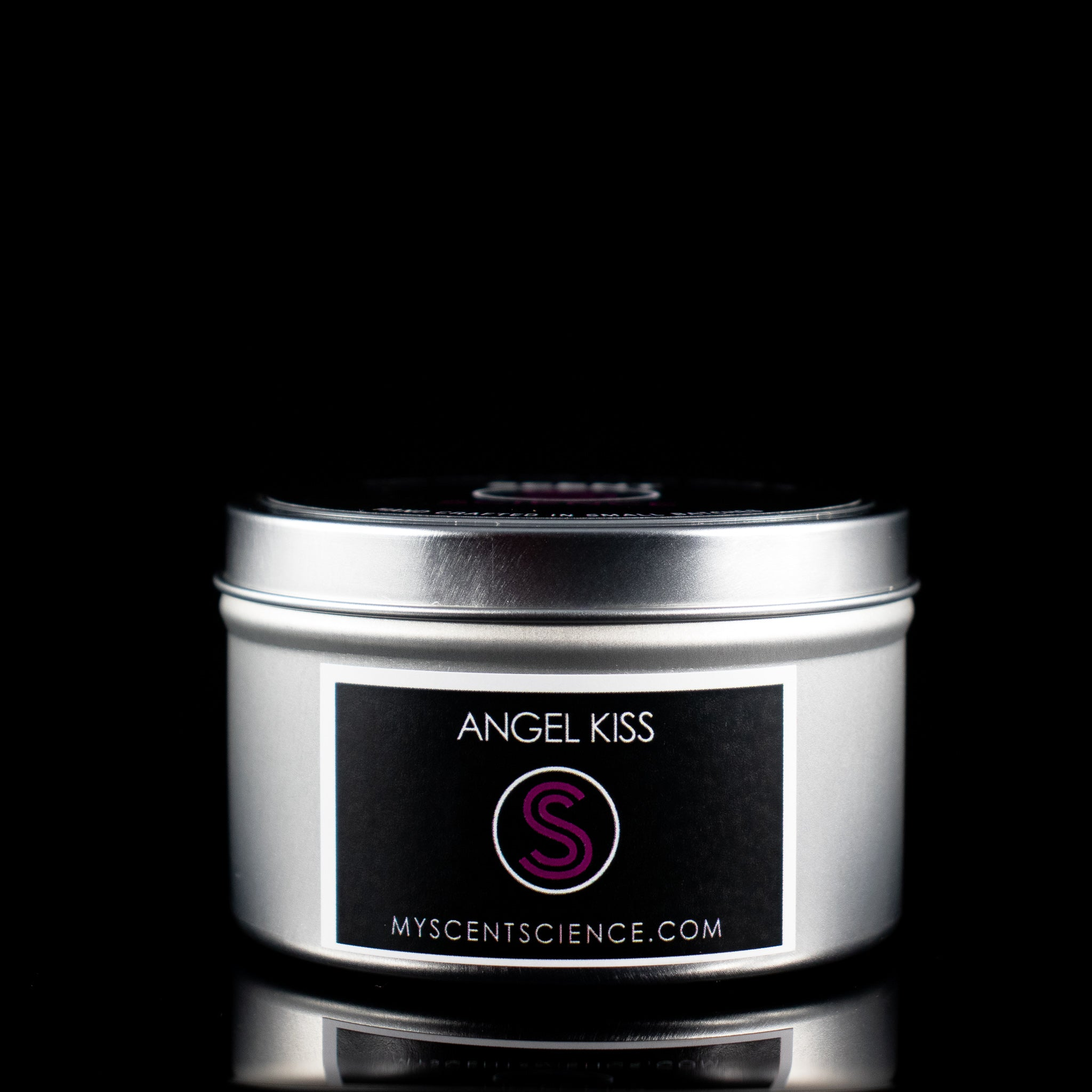 Angel Kiss Travel Tin