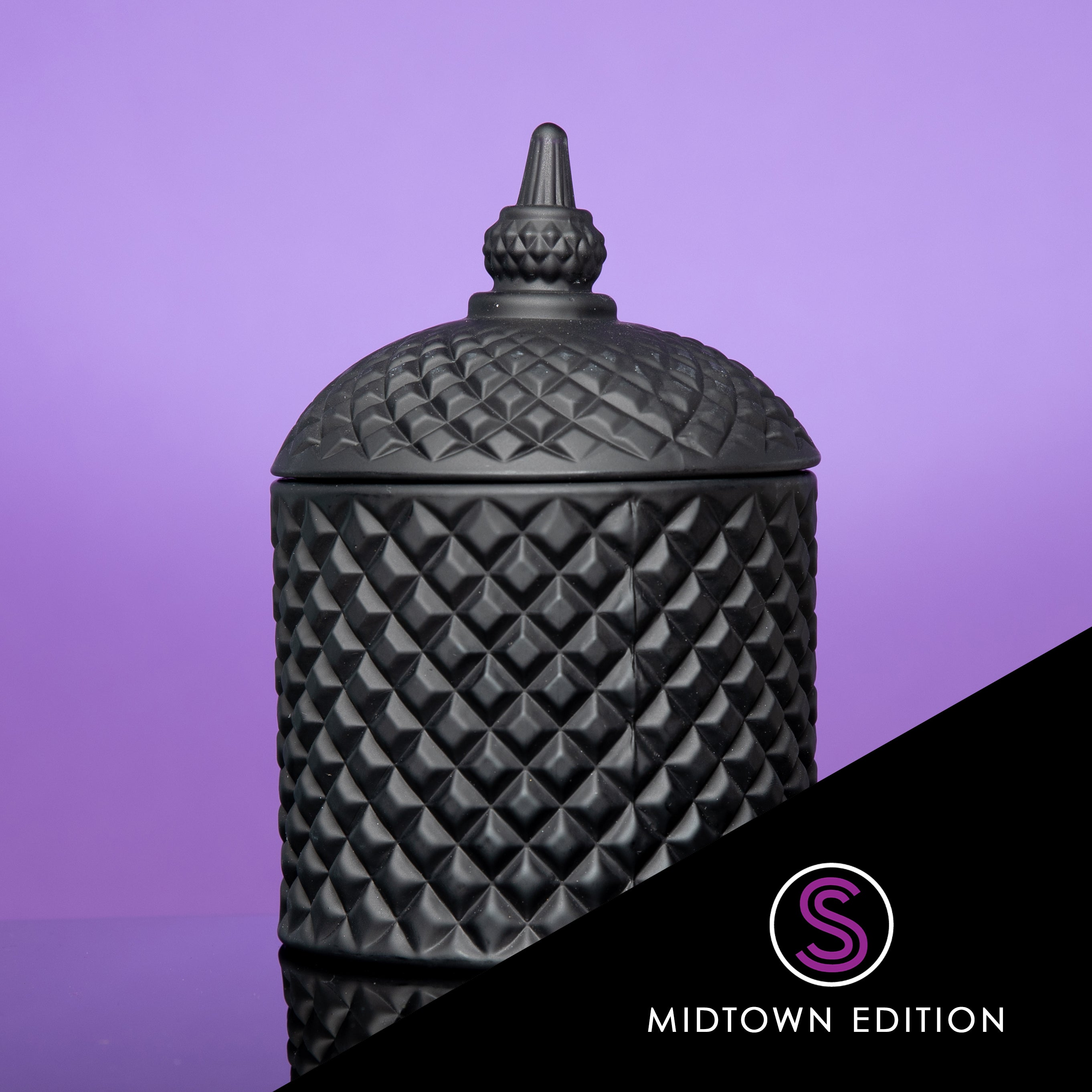 Midtown Edition-Luxury Edition (Matte Black)
