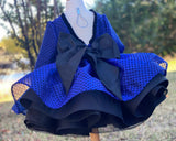 Vintage Couture~ Scarlets Wish -Blue