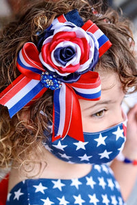 USA Fabric masks