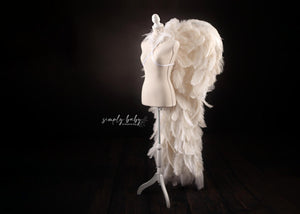 Couture Teen Angel Wings