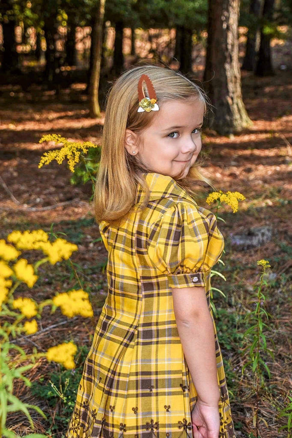 Timeless Vintage ~ Falling for Plaid ~ Pre-Order
