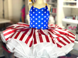 Cupcake Couture~ Stars & Stripes~ HALF THE POOF~ Pre-Order