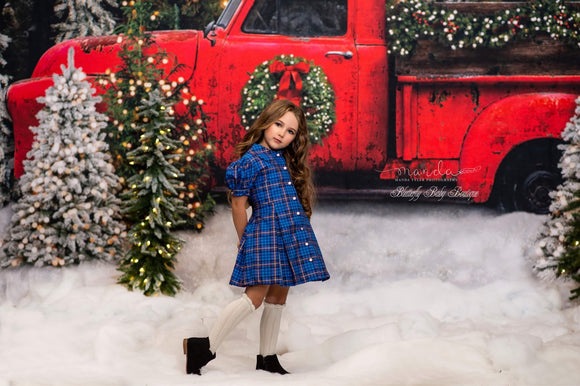 Timeless Vintage~ Nutcracker Baby - Royal