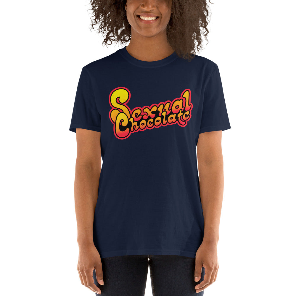 Sexual Chocolate T-Shirt red