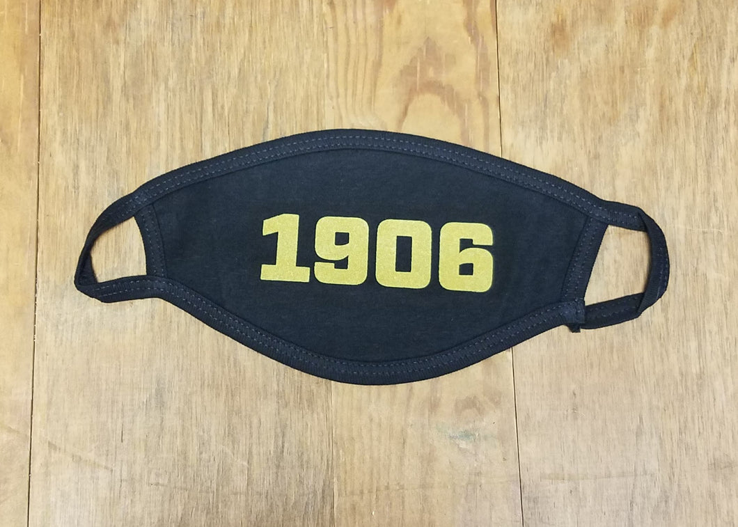 1906 Face Mask