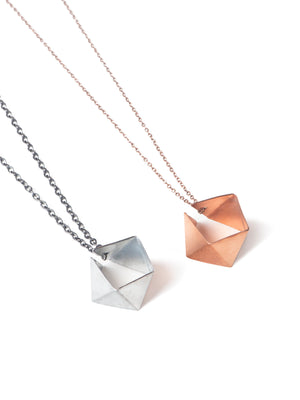 In the Loop —  necklace | 《In the Loop》— 項鏈