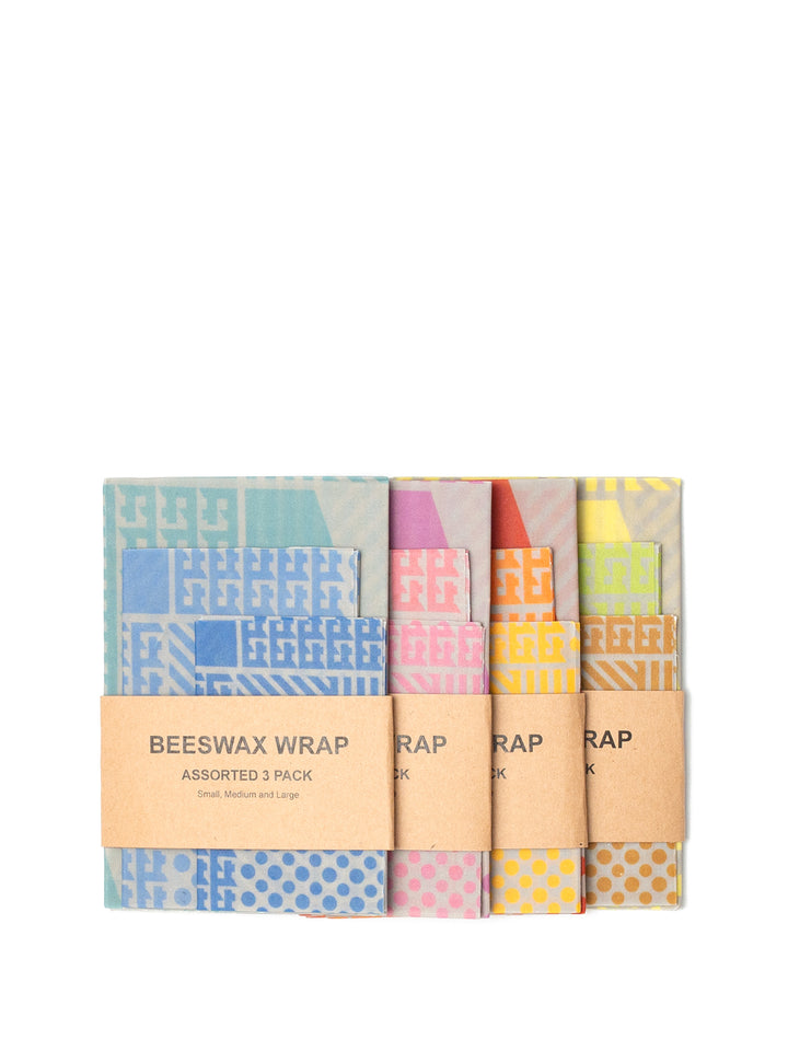 M+ beeswax wrap | M+ 蜂蠟保鮮布