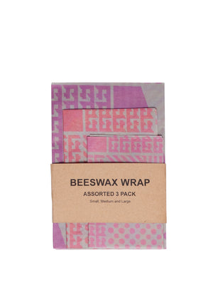 M+ beeswax wrap | M+ Shop | M+ Core | Environmentally Friendly