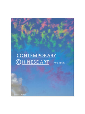 Contemporary Chinese Art: A History : 1970s-2000s