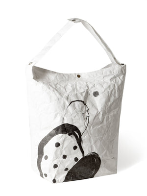 Lulu Ngie 'Escaped Dot' Shoulder Bag | M+ Shop | Artist Collaboration | Hong Kong