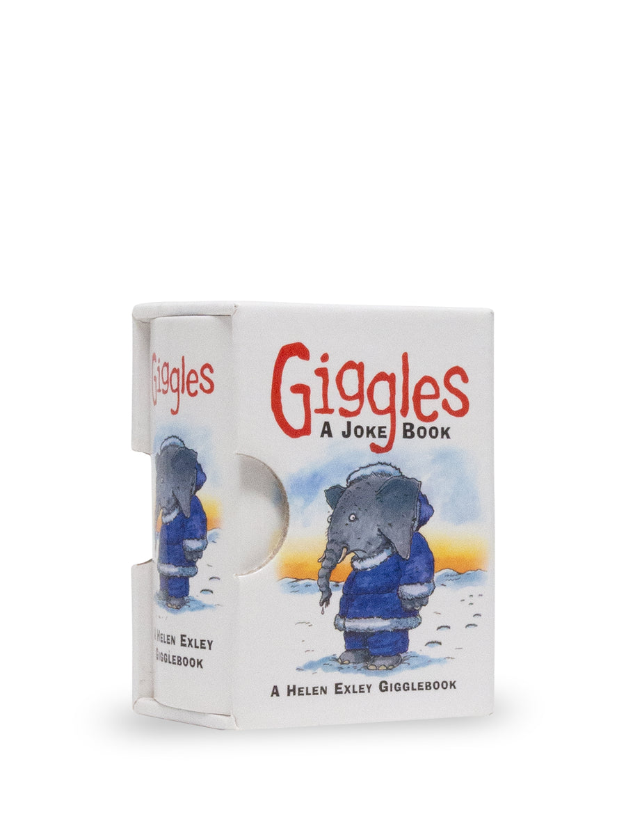 Giggles: A Joke Book