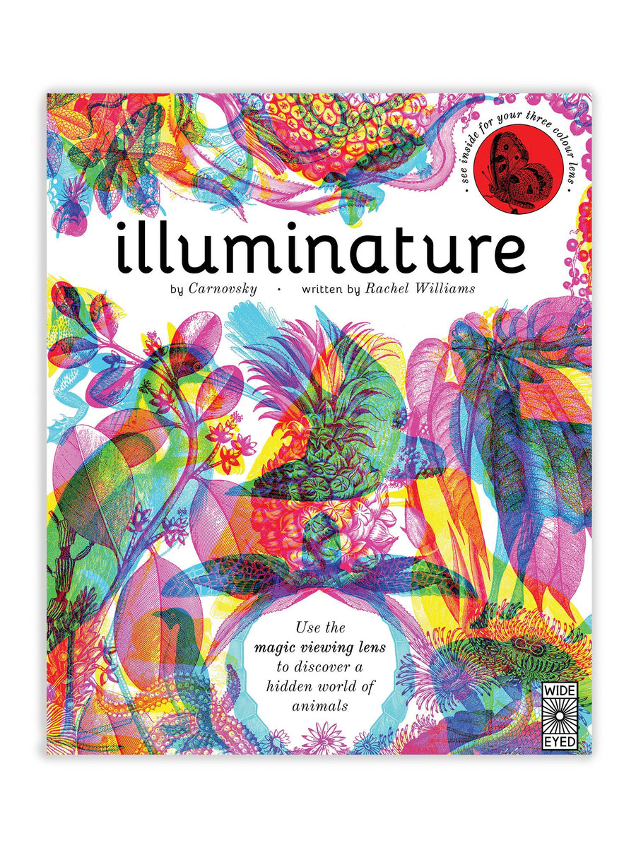 Cover of Illuminature