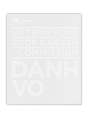 Ng Teng Fong Roof Garden Commission: Danh Vo的封面