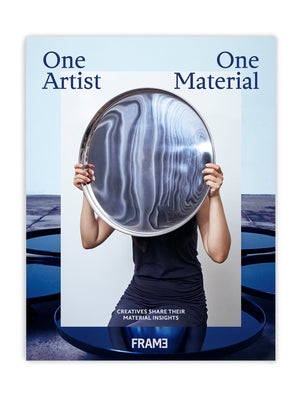 Cover of One Artist One Material