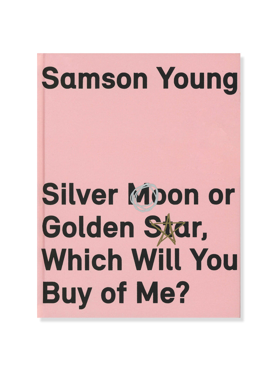 Silver Moon or Golden Star, Which Will You Buy Off Me
