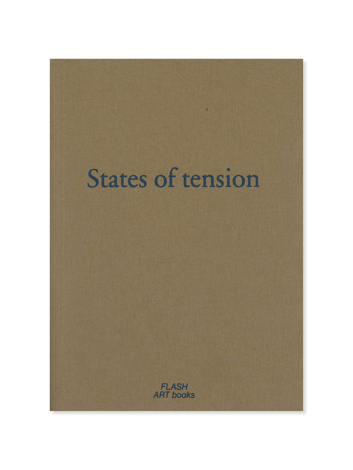 States of Tension