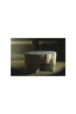Postcard set – The Isamu Noguchi Garden Museum Japan  | 明信片套裝-日本野口勇庭園美術館