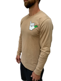 Shaka Green Thumb (Long Sleeve)