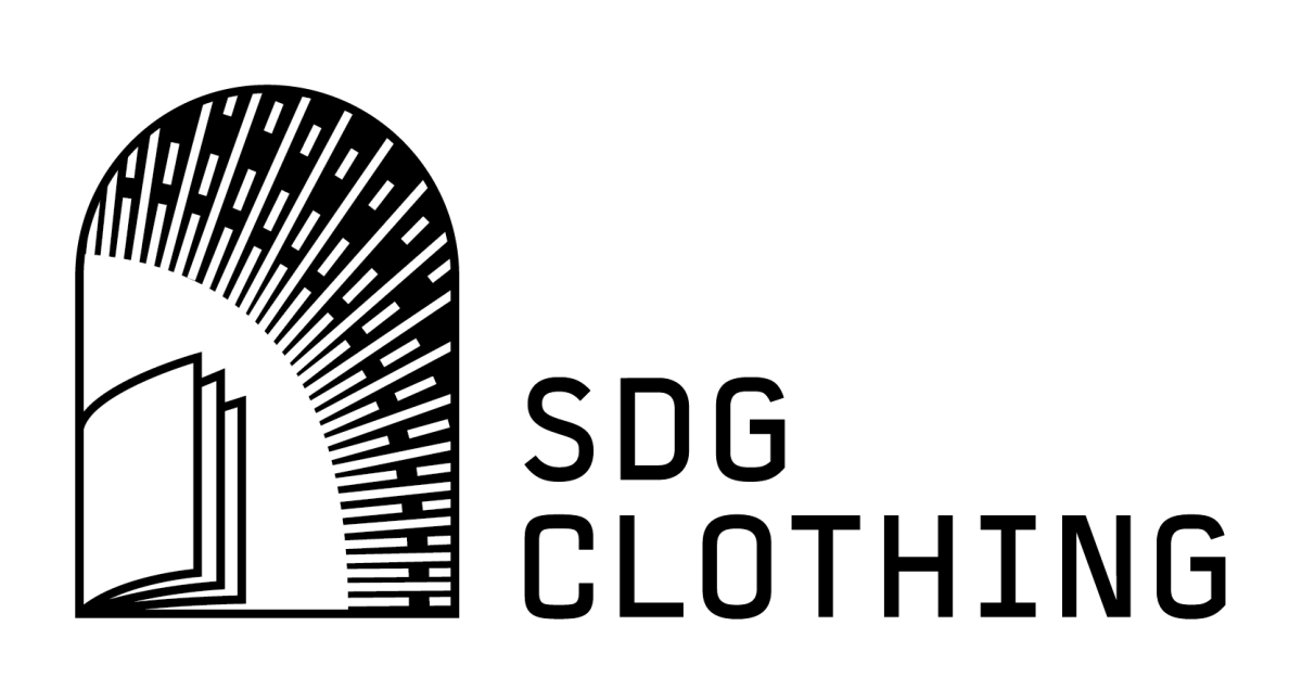 The story behind our new logo | SDG Clothing