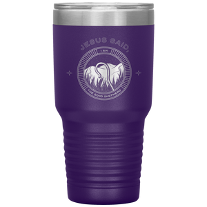 Shepherd (30oz Stainless Steel Tumbler)