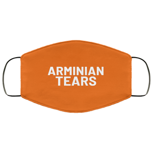 Arminian Tears (Face Mask)
