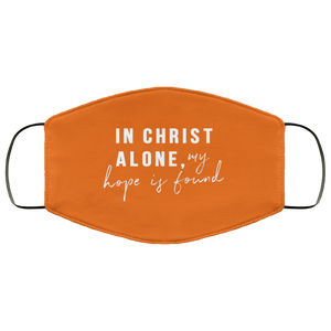 In Christ (Face Mask)