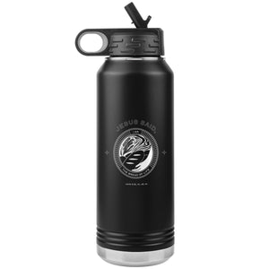 Bread of Life (32oz Stainless Steel Tumbler) - SDG Clothing