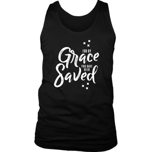 For by Grace (Mens & Womens Tank) - SDG Clothing