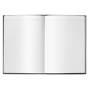 God Is... (150 Page Hardcover Journal) - SDG Clothing