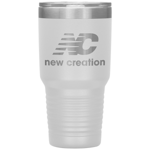 New Creation (30oz Stainless Steel Tumbler)