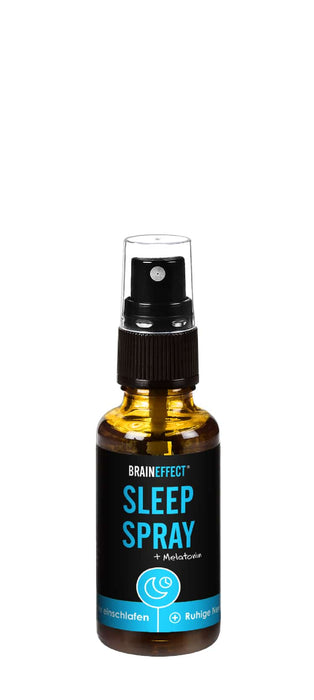 Sleep Melatonin Spray