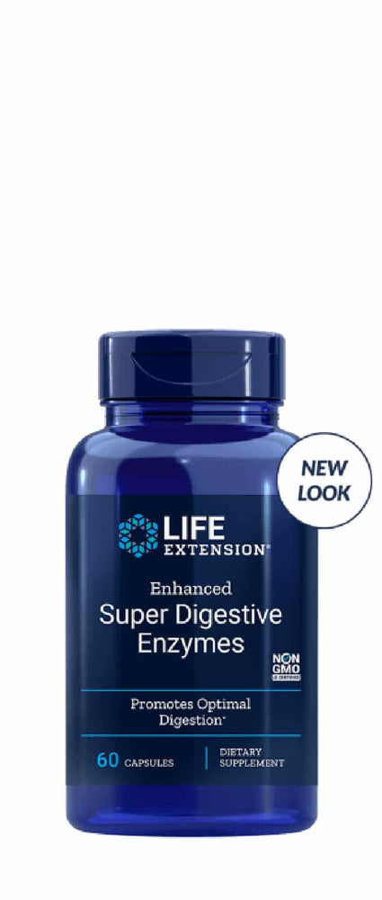 Super Digestive Enzymes