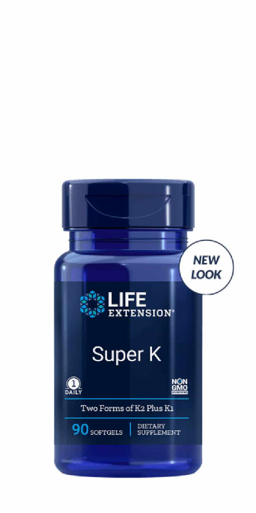 Life Extension Super K