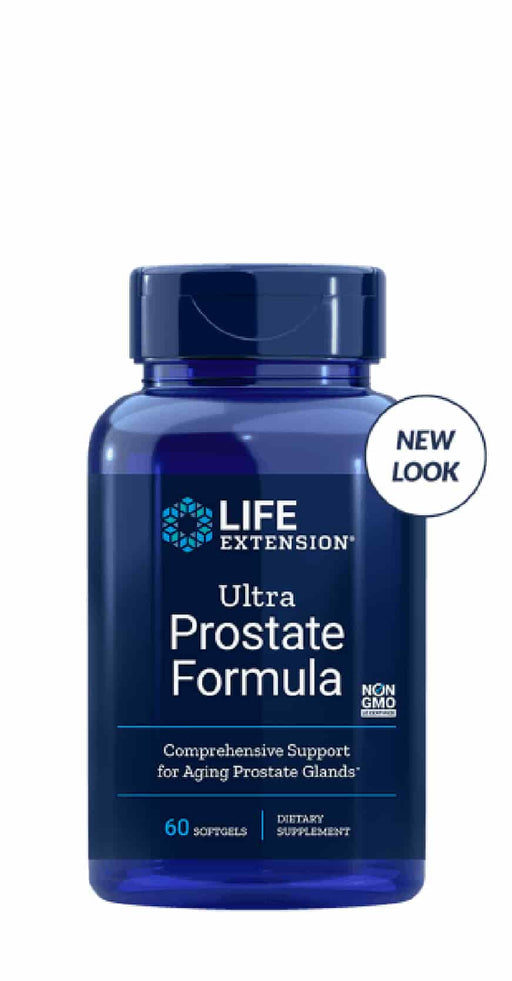 Life Extension Super Prostate Formula