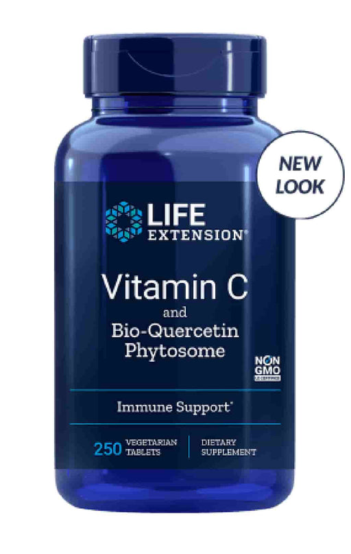Life Extension Vitamin C