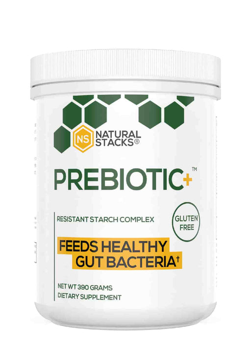 Natural Stacks Prebiotic+