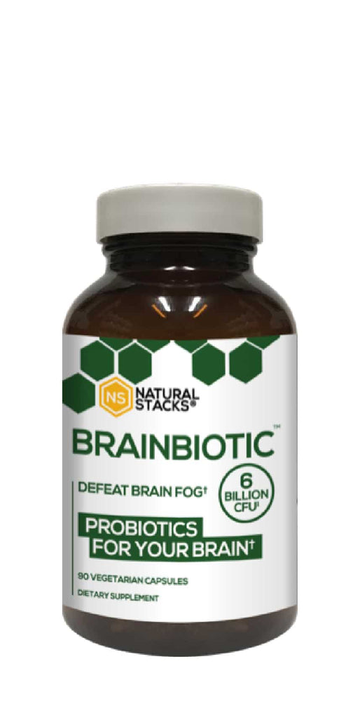 Natural Stacks BrainBiotic