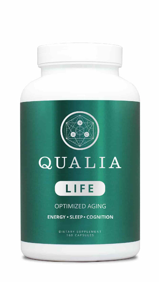 Neurohacker Collective Qualia Life