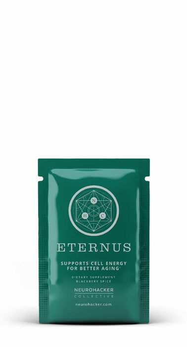 Neurohacker Collective Eternus Drink Mix