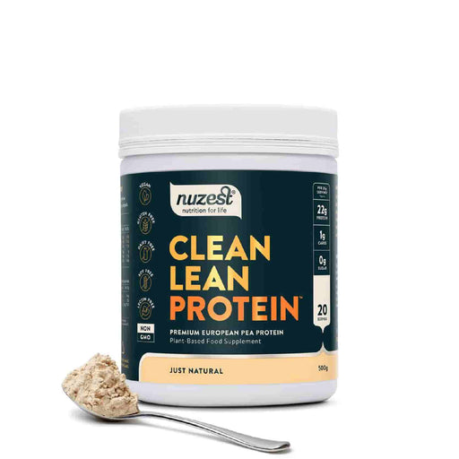 NuZest Clean Lean Protein Just Natural 500 g