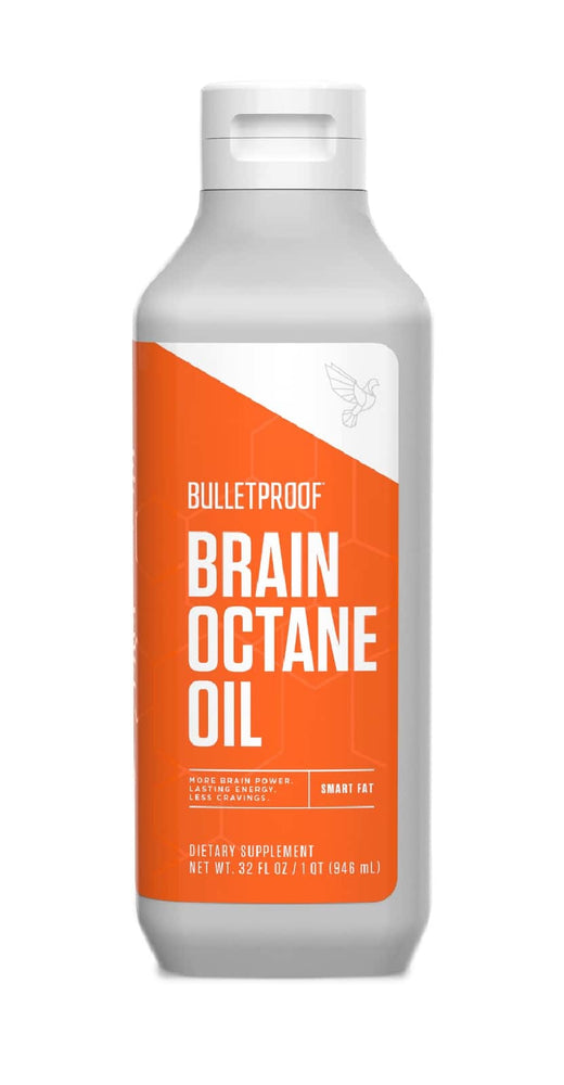 Bulletproof Brain Octane Oil 945 ml kopen